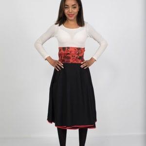 Belo la jupe
