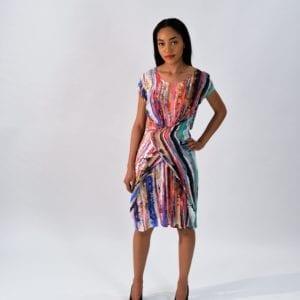 La robe Souris