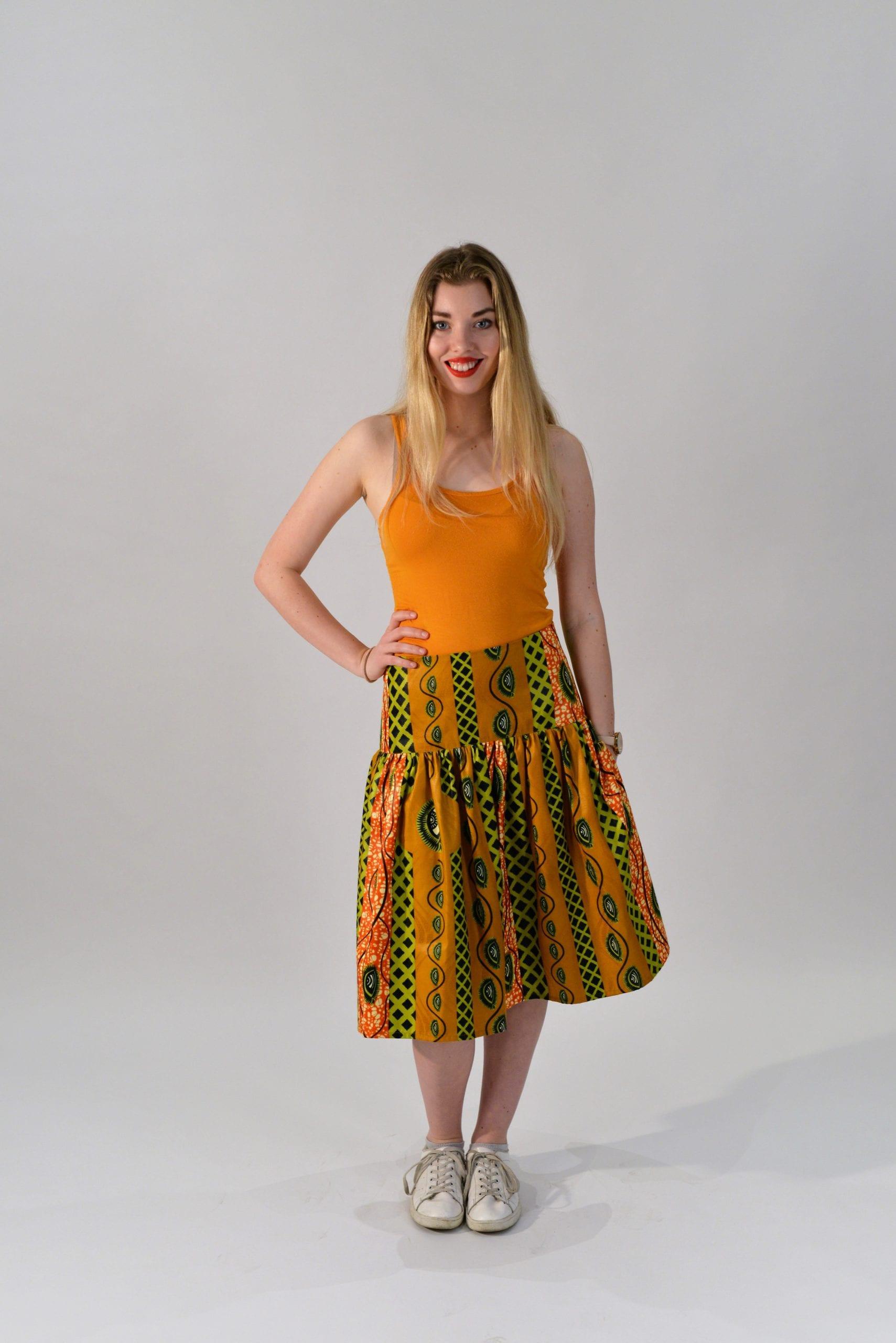 La jupe Oise A